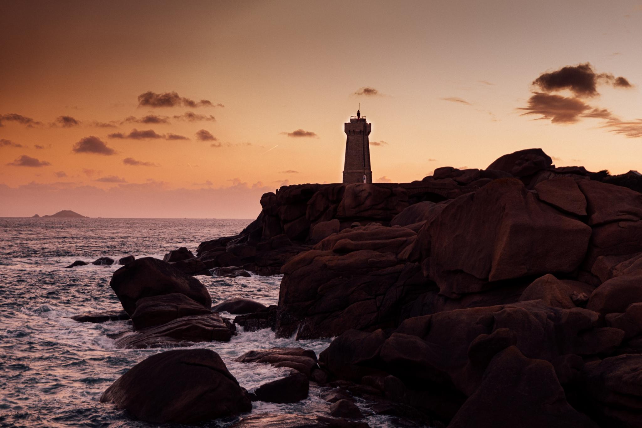 Image Découvrir la Bretagne | Idées de visites sur 3 jours et sous 3 aspects