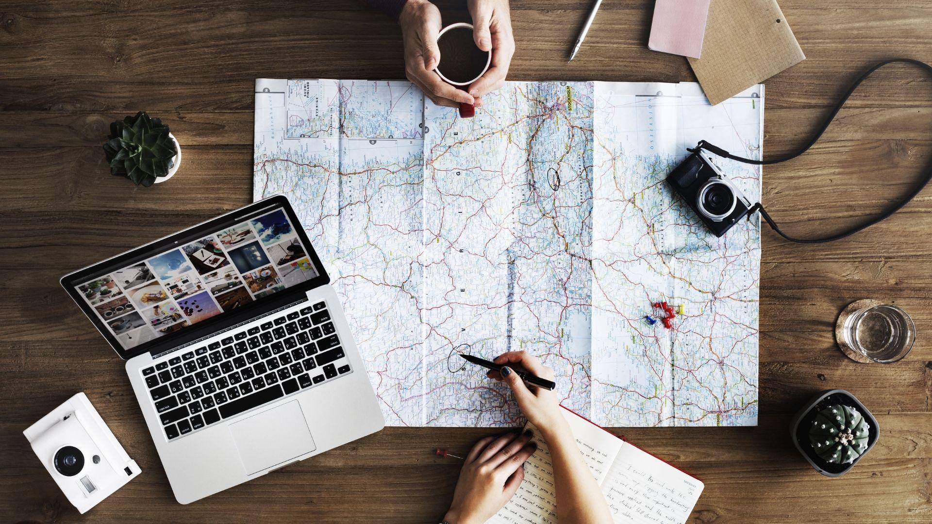 Image Souscrire une assurance voyage avant un départ à l'étranger, est-ce indispensable ou pas ?