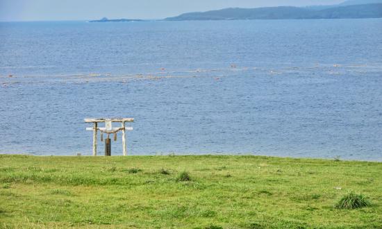 Image L'île d'Ojika   Découverte d'une île aux confins des terres nippones