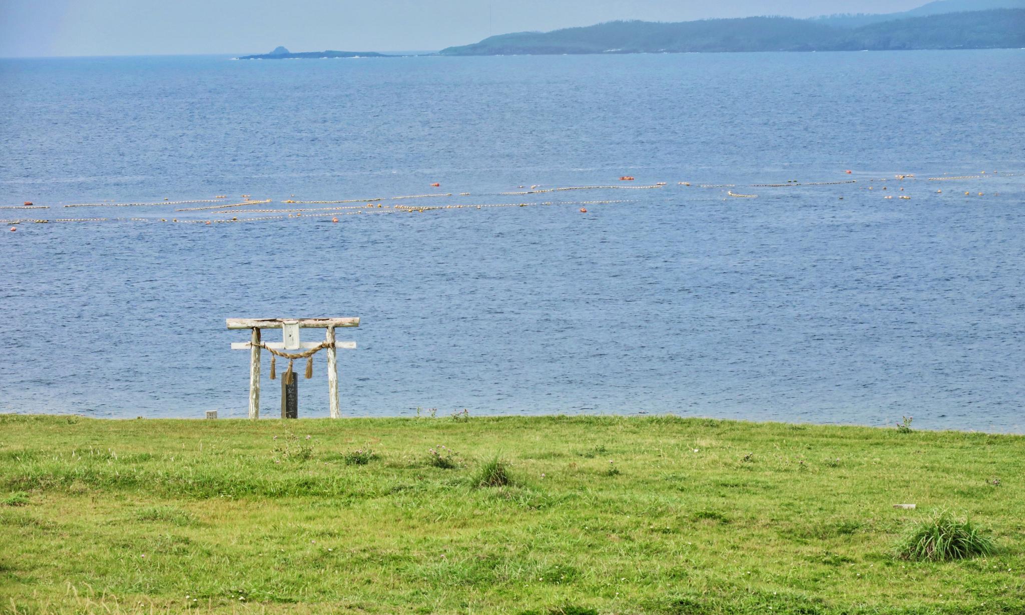 Image L'île d'Ojika | Découverte d'une île aux confins des terres nippones