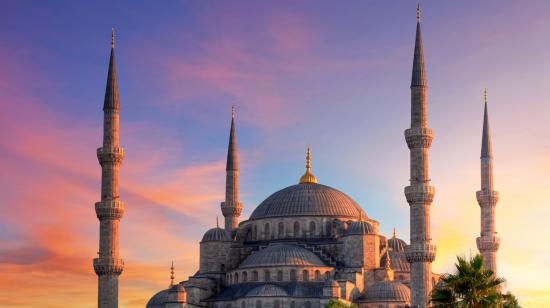 Image 5 idées de lieux à découvrir en Turquie   Inspiration & rêveries