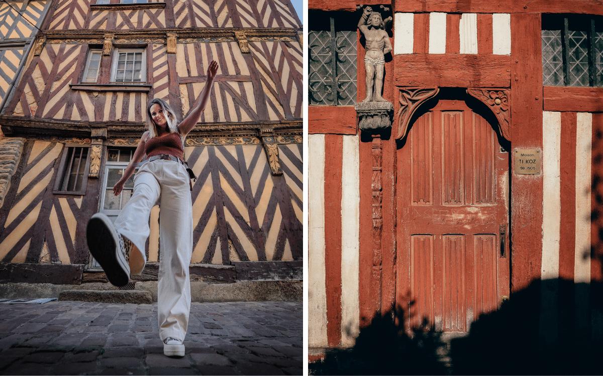 que faire à Rennes-Rennes-Bretagne-3 jours à rennes-Nature-Bretagne culture