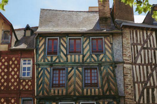 Image Que faire à Rennes ? 3 jours pour découvrir la ville, entre nature et culture