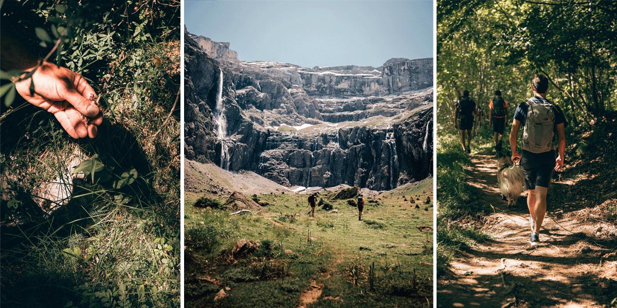 Vallées de Gavarnie-que faire à Gavarnie-Hautes Pyrénées-Séjour à la montagne
