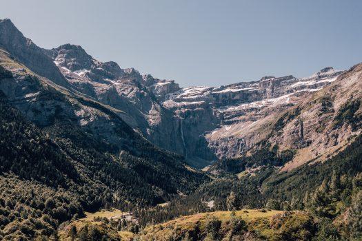 Image Découvrir les Vallées de Gavarnie en été   Que faire et que voir ?